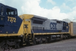 CSX 7360